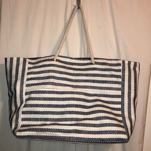 DSW beach bag